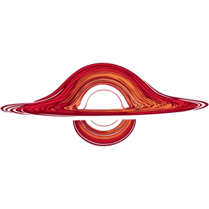 Schwarzes Loch Physik