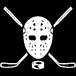Eishockey Maske