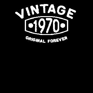 Geboren 1970 - 50. Geburtstag - Jahrgang 1970