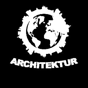 Architekt Architektur Geschenk Geburtstag Student