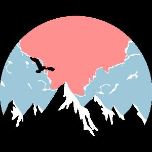 Berge.