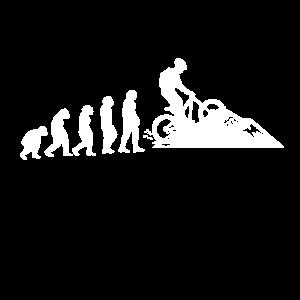 MTB Evolution Mountainbike