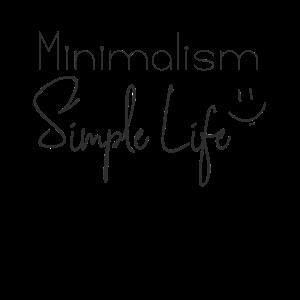 Minimalistisch