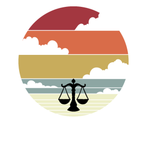 Lustiger Spruch für Anwälte Juristen Geschenkidee