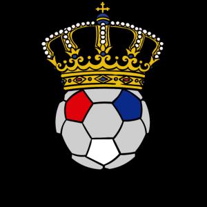 Serbien Fussball Fussballfan Nationalmannschaft
