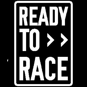 Ready to race SHIRT · Auto · Geschenk