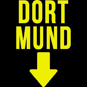 Dortmund Fussball Fussballfan Lustig Witzig Team