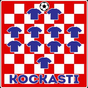 Kroatien Fussball Nationalmannschaft Fussballfan