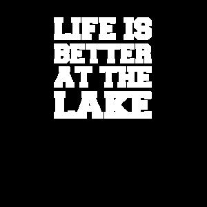 See Wasser schwimmen Sommer