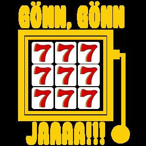 Gönn doch mal Spielautomat Casino Slots Alge Spin