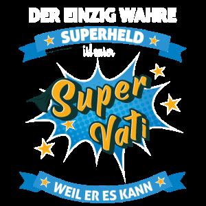 Super Vati Superheld