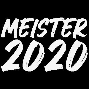 Meister 2020