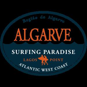 Surfing Portugal Design