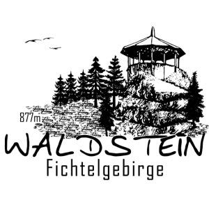 Waldstein im Fichtelgebirge