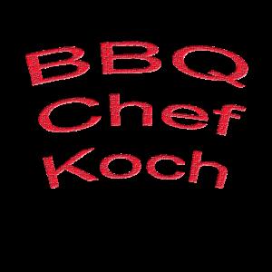 BBQ, Grillen