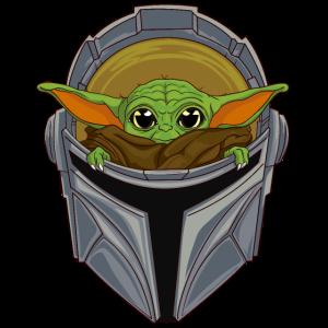 Meme Baby Yod
