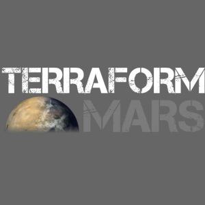 Terraform Mars