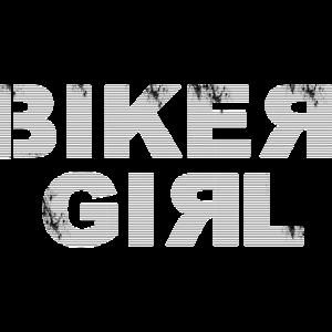 Biker Girl 1