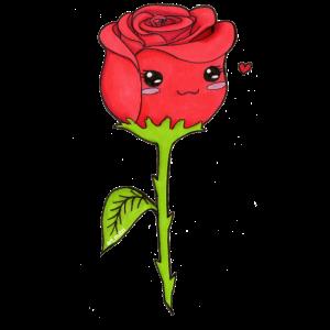 Suesse Rose