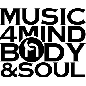 Music 4 Mind, Body & Soul Black
