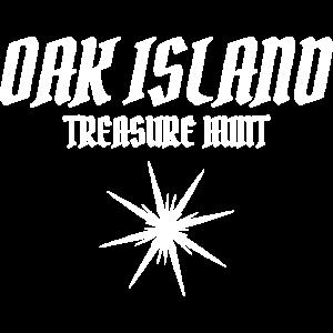 OAK ISLAND / TREASURE HUNTING: Oak Island