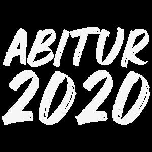 Abitur 2020 Abi Schulabschluss Abschluss Schule