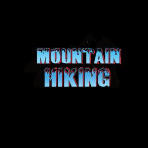 mountain hiking Bergwanderung