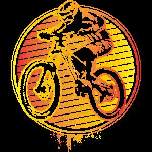 MTB Mountainbike - Mountainbiker