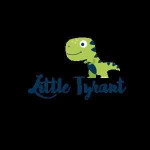 Little tyrant