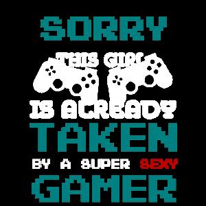 Sexy Gamer