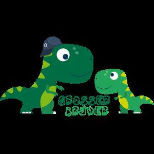 Großer Bruder Dinos
