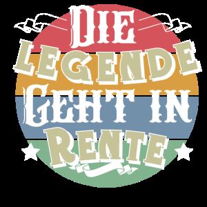 Rentner Rente