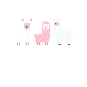 Alpaka Squad Alpaca Llame kameliden