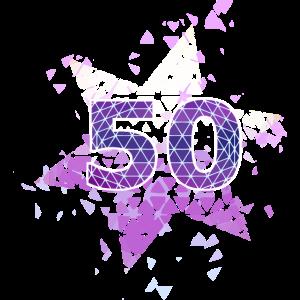 50 Jahre Feier - Sarah Shirts