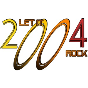 Let it Rock 2004