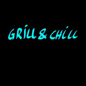 Grill - Mint
