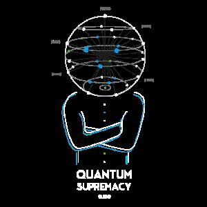 Quantum Supremacy 2019 - Quanten-Überlegenheit