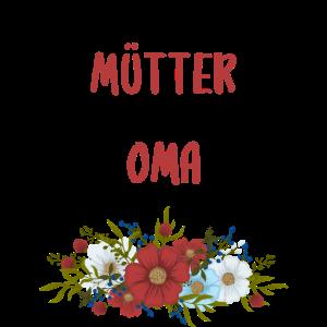 Nur die besten Mütter werden zur Oma befördert
