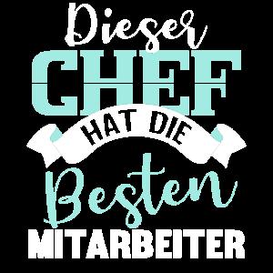 Lustig Chef Boss Mitarbeiter Beruf Spruch Geschenk