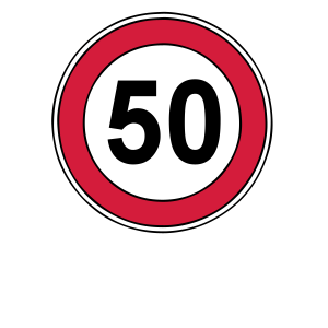 50.Geburtstag Aged to Perfection