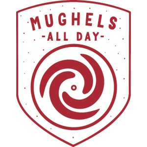 MUGHELS ALL DAY