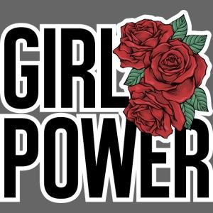 Girl Power Women