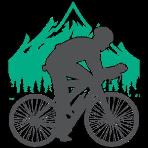 Mountainbike | Berge | Fahrrad