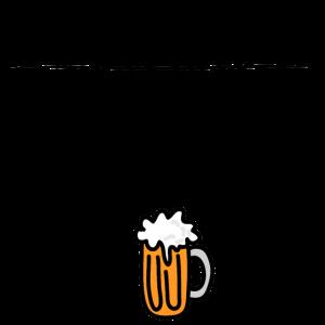 Geh Weg du bist kein Bier