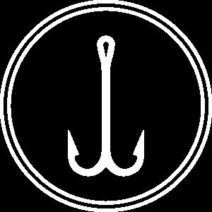 angelhaken symbol icon