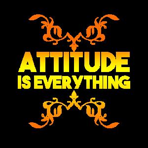 Geisteshaltung Innere Haltung Meinung Einstellung