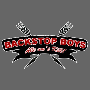 Backstop Boys Logo 02