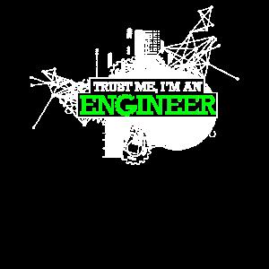 Trust me I am an Engineer