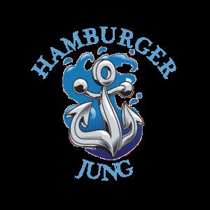 Hamburger Jung