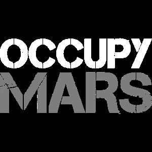 occupyMarsWhite